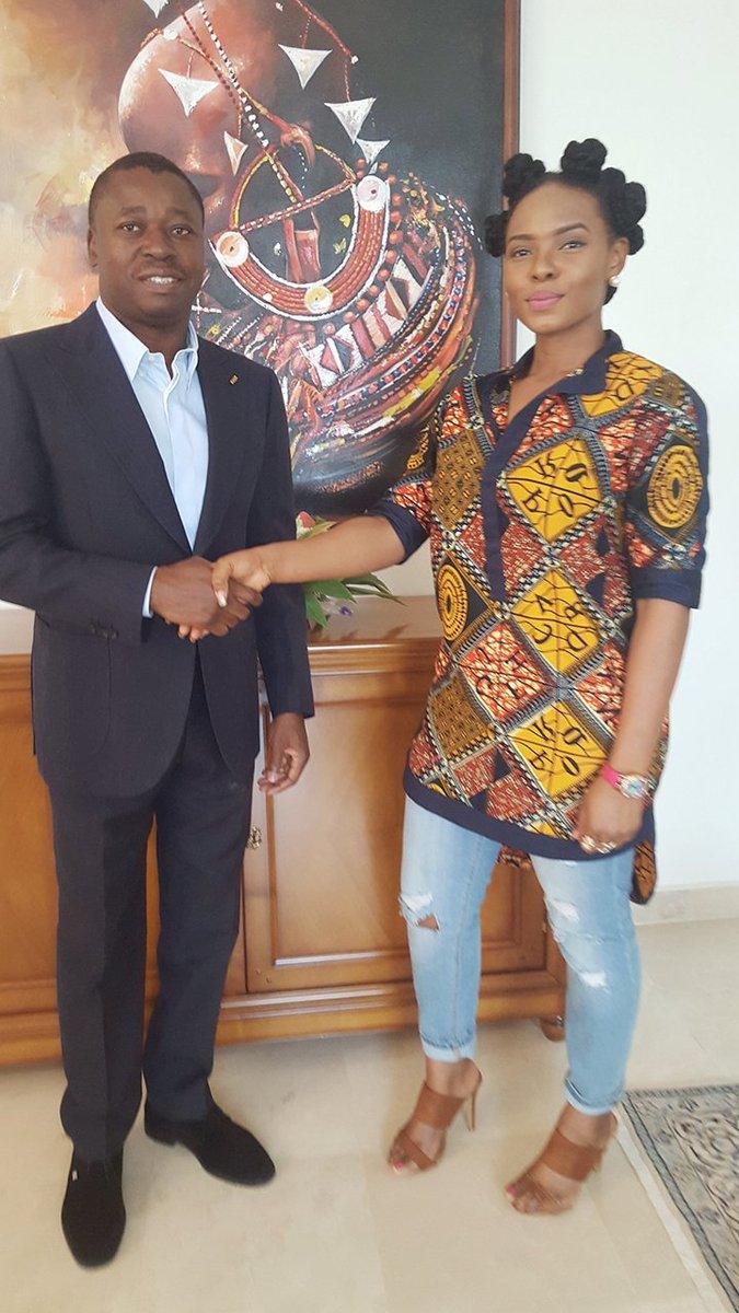 Pauvreté en Afrique: Yemi Alade lance un appel aux dirigeants africains