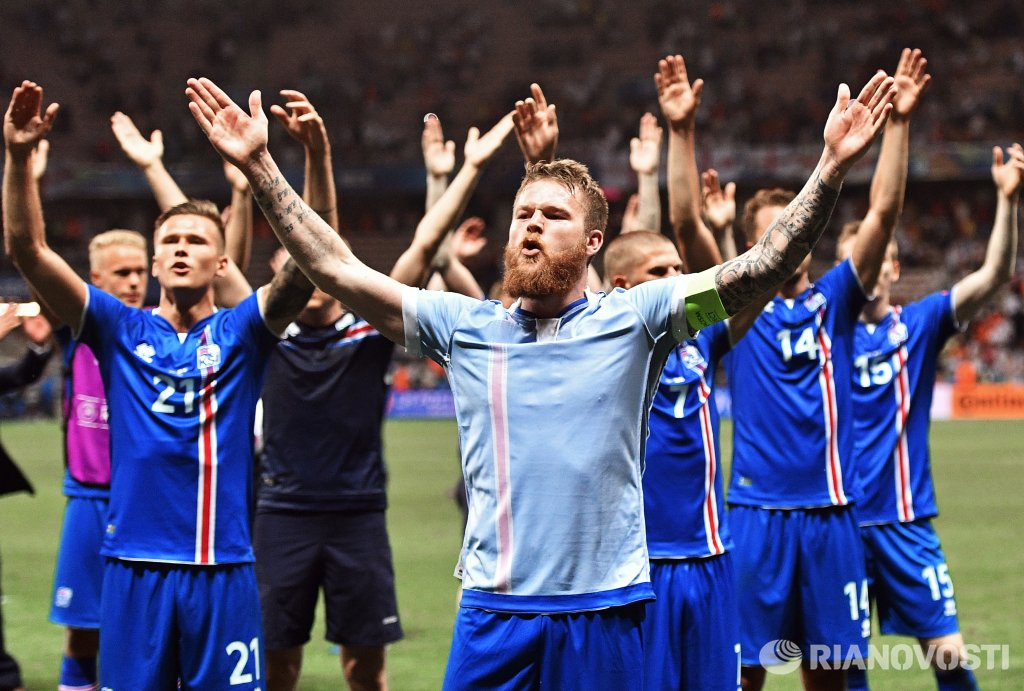 иметь интерьвью после матча исландия франция образом, выбор термобелья