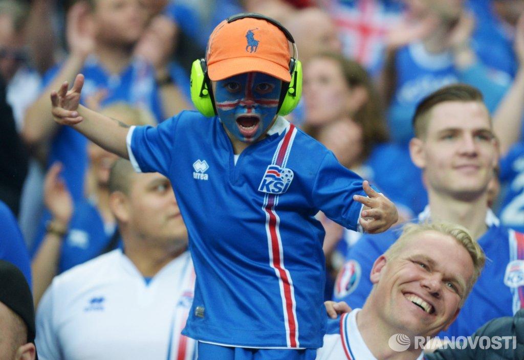 интерьвью после матча исландия франция качественное