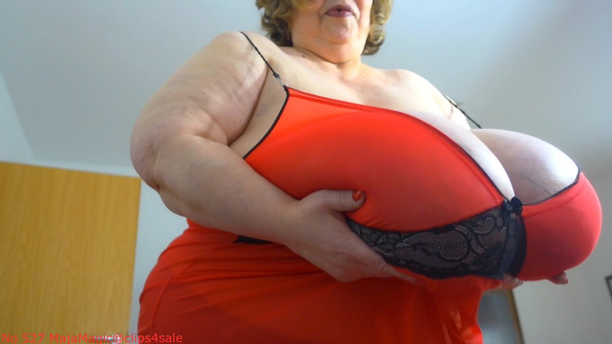 Well. Bbw karola huge tits remarkable