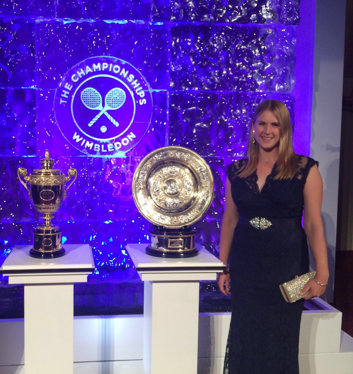An amazing night at the champions dinner to complete #Wimbledon 2016 https://t.co/06rcBNAvg7