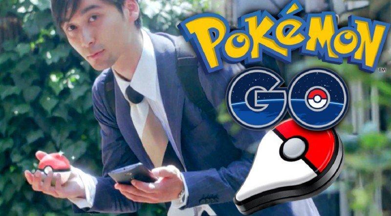 6 Essential Pokémon GO Accessories https://t.co/SHdyiiNHRd https://t.co/SPZeSTxQ3L