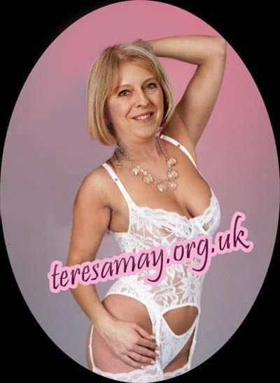 Teresa may takes ten