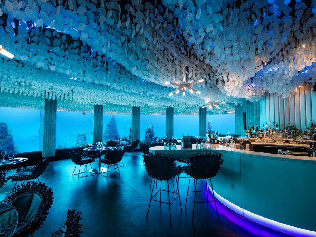 poseidon underwater hotel. Poseidon Underwater Hotel