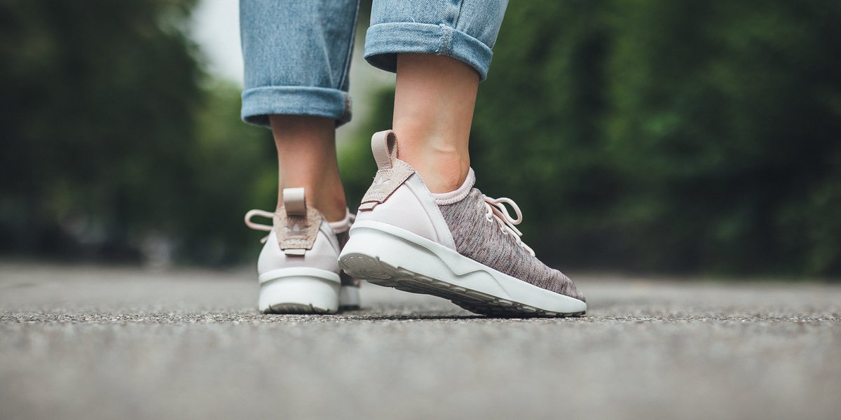 f222f2369c160 ... where can i buy titolo on twitter adidas zx flux adv virtue sock w halo  pink