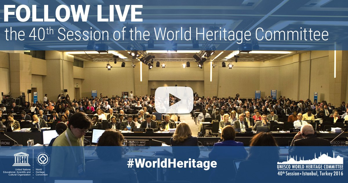 Thumbnail for World Heritage