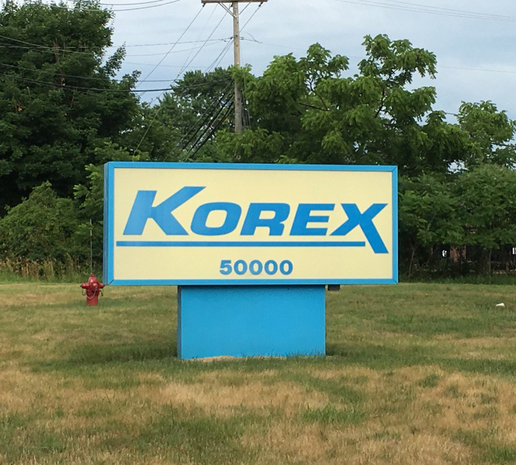 Michigan oakland county wixom - Oakland County Hazmat Determines Plume Of Smoke Not Toxic At Korex Soap Plant In Wixom Wwj950 Fox2newspic Twitter Com Hqwovpmrqv