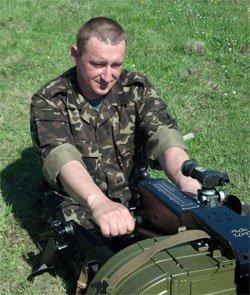 Мемориальную доску пограничнику генералу Момоту, погибшему в АТО, открыли в Харькове - Цензор.НЕТ 9018