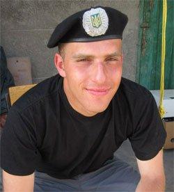 Мемориальную доску пограничнику генералу Момоту, погибшему в АТО, открыли в Харькове - Цензор.НЕТ 3632
