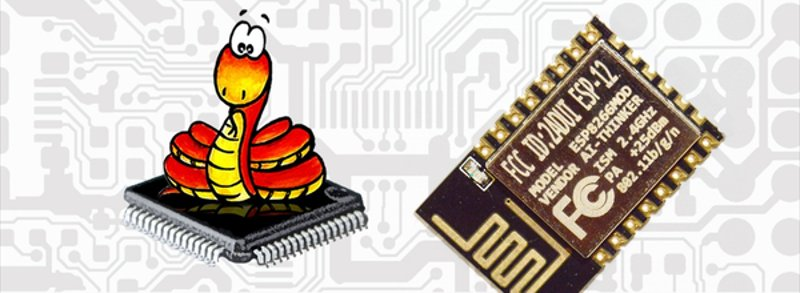 Micropython Binaries for the ESP8266 to be Released