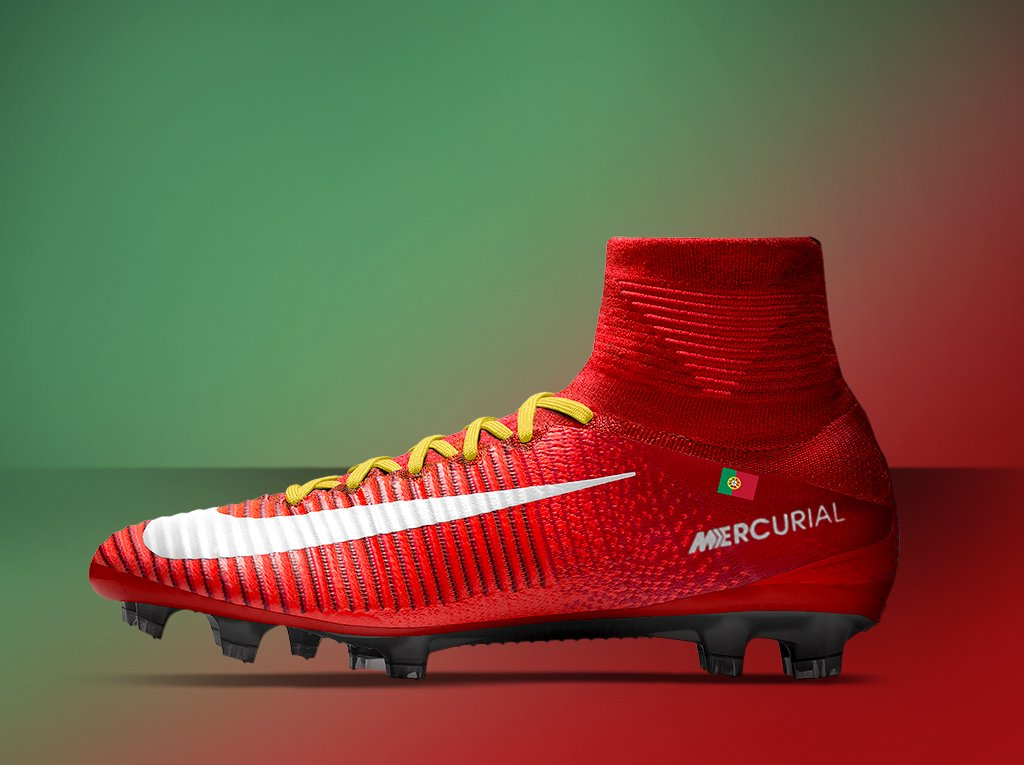 da611a3efb59 make them believe celebrate the champions of europe with the portugal mercurial  superfly v by nikeid