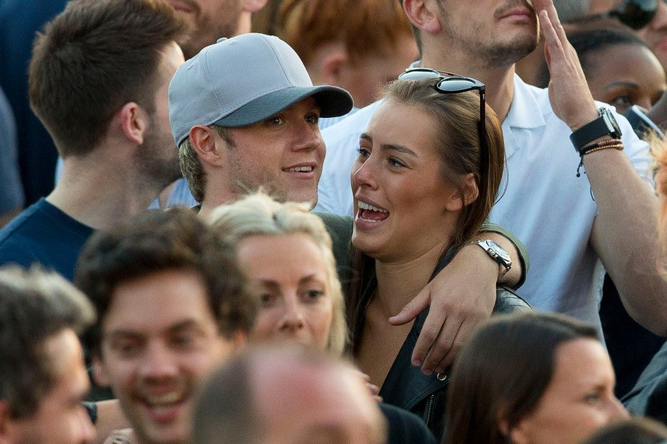 9ed85f337f76 Niall Horan Norway on Twitter