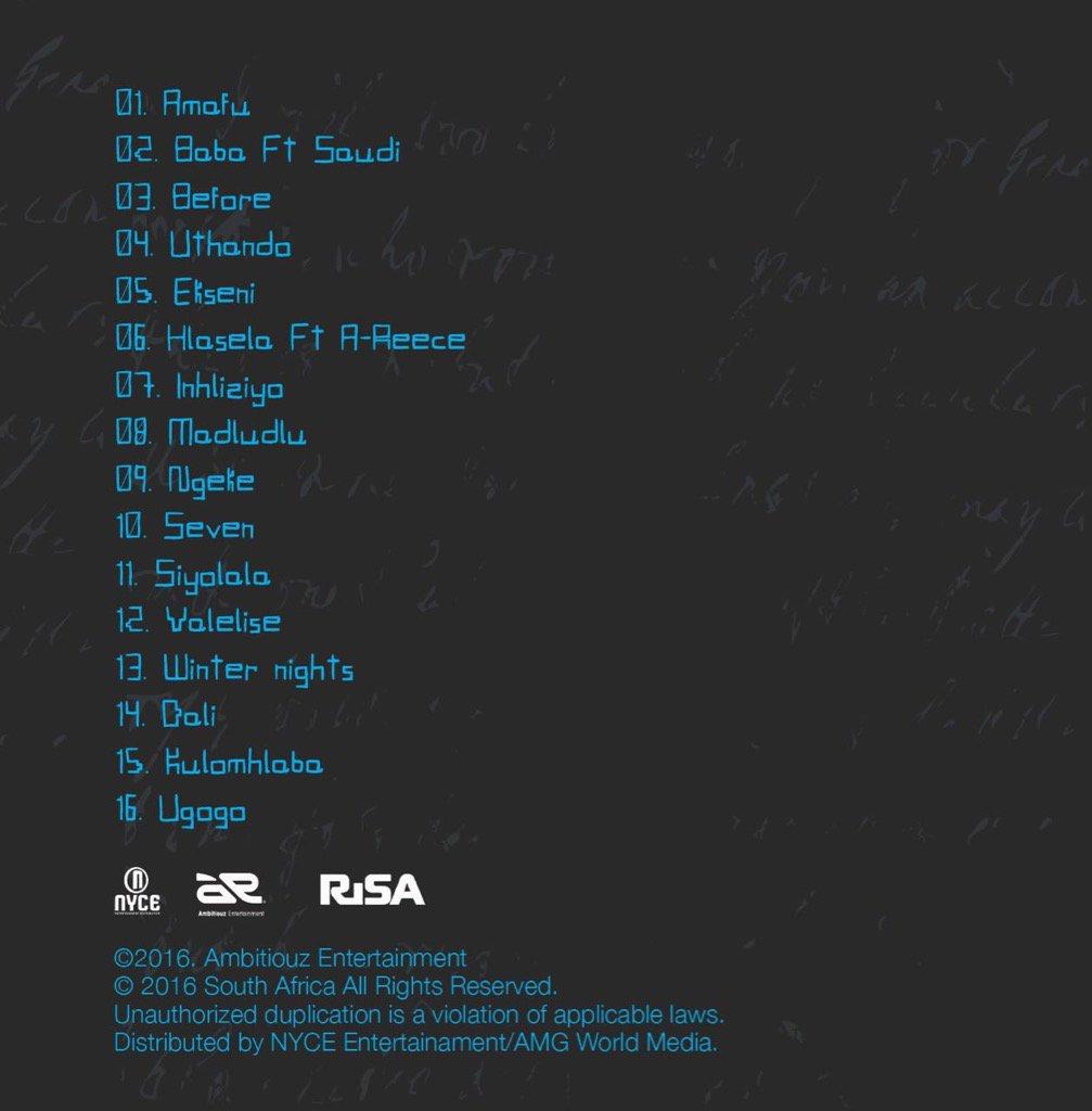 Sjava Album List Songs Gallery