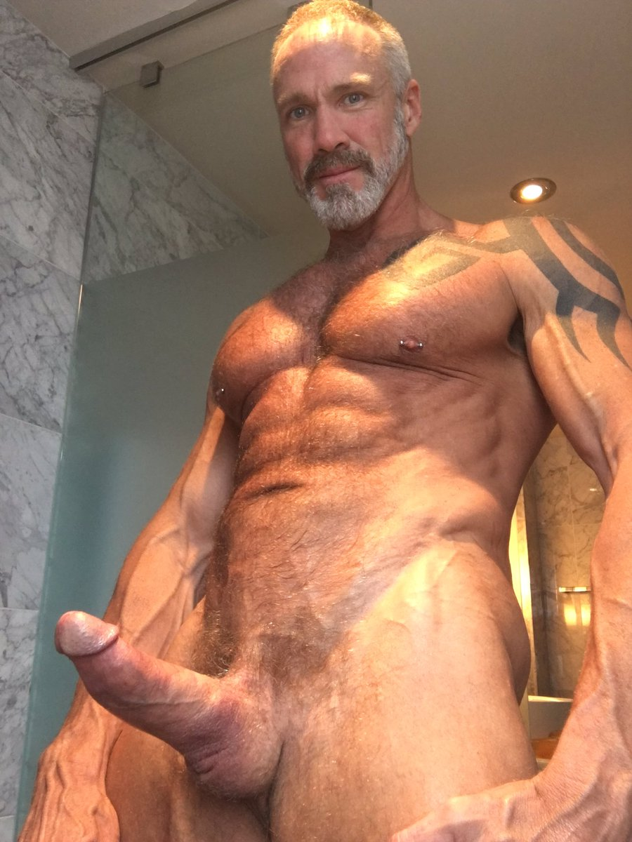 Cum eating muscle mature male gay tumblr 8