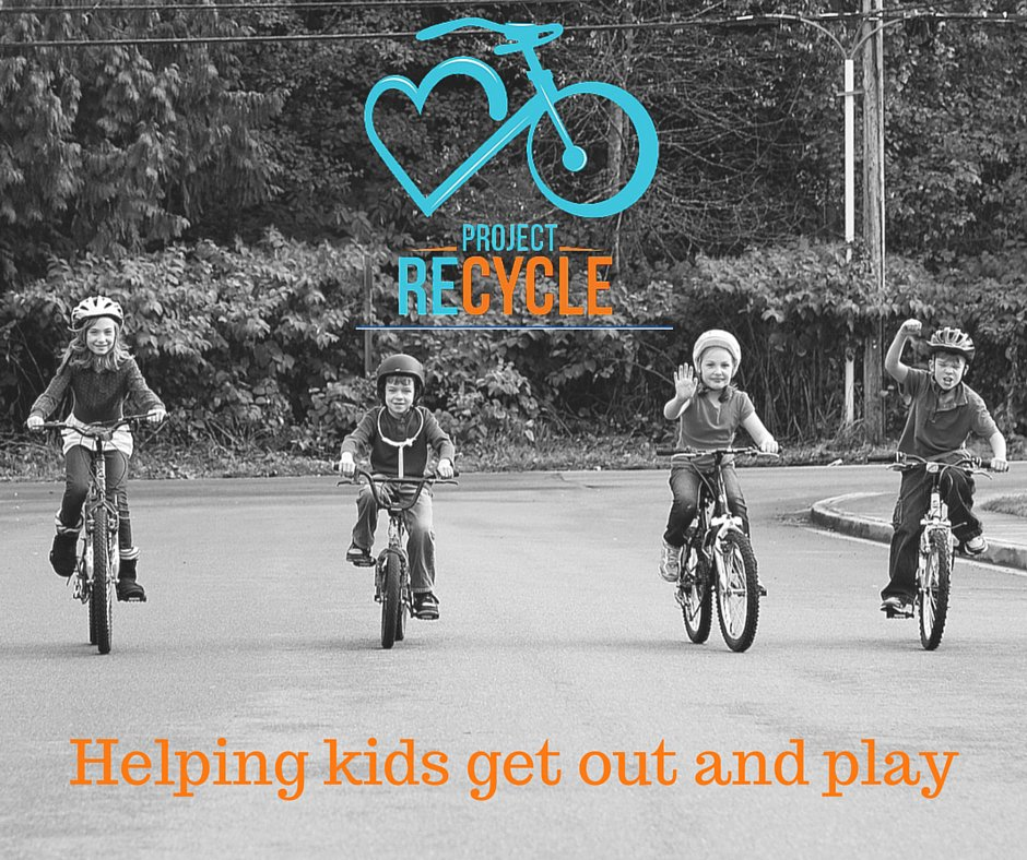 Highlands Ranch Ice Cream Social: Project ReCycle (@project_recycle)