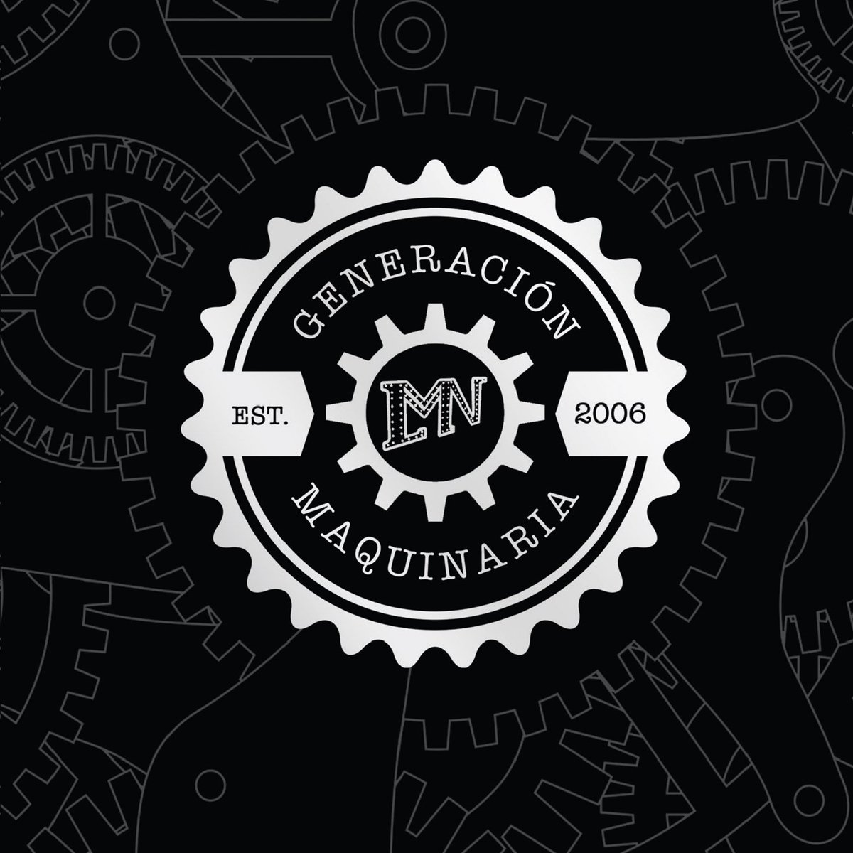 .@la_maquinaria  #GeneraciónMaquinariaEst2006 disponible ya para Pre-Orden. https://t.co/OWXvlDVx9z