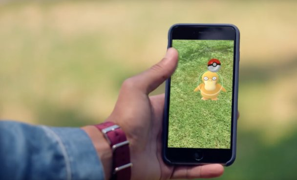 Here comes the Pokémon Go malware