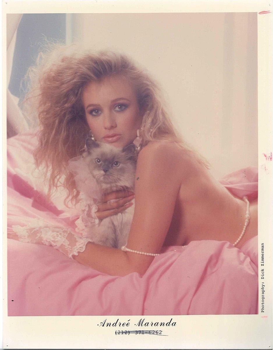 Andree Maranda Nude Photos 80