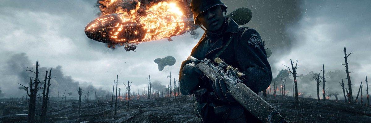 Battlefield Launch Info