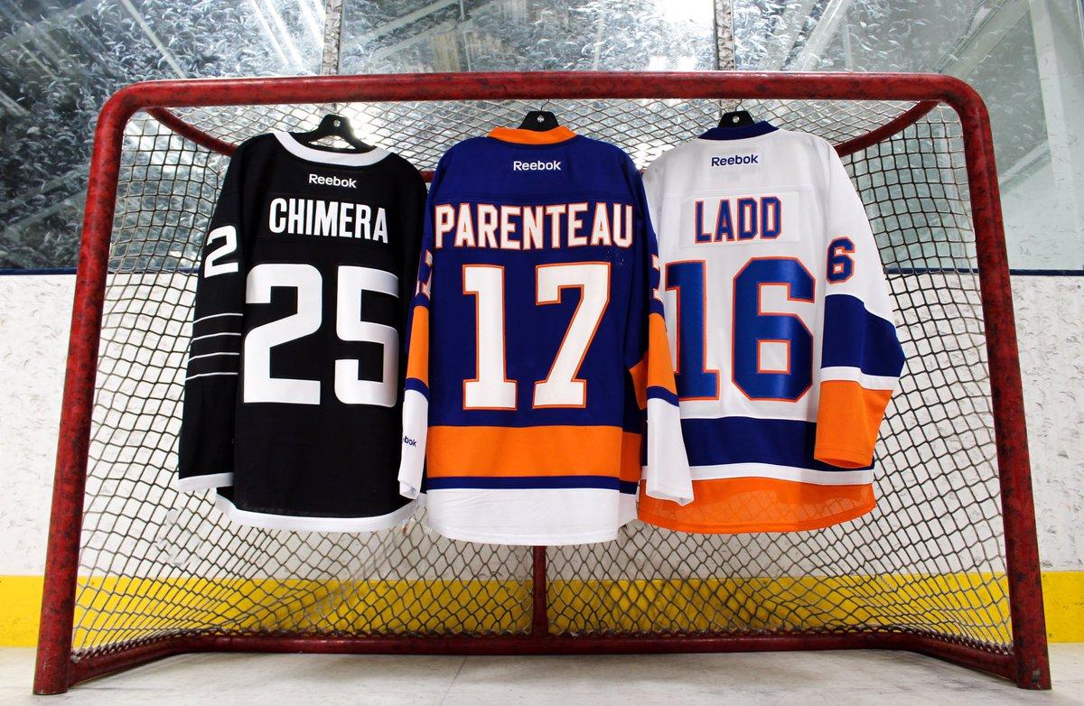 the latest 97885 26d94 New York Islanders on Twitter: