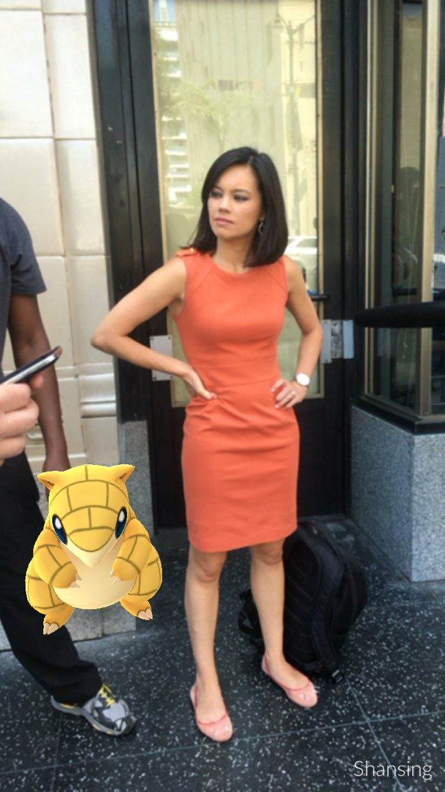 jo ling kent on twitter pokemongo is taking players to some very