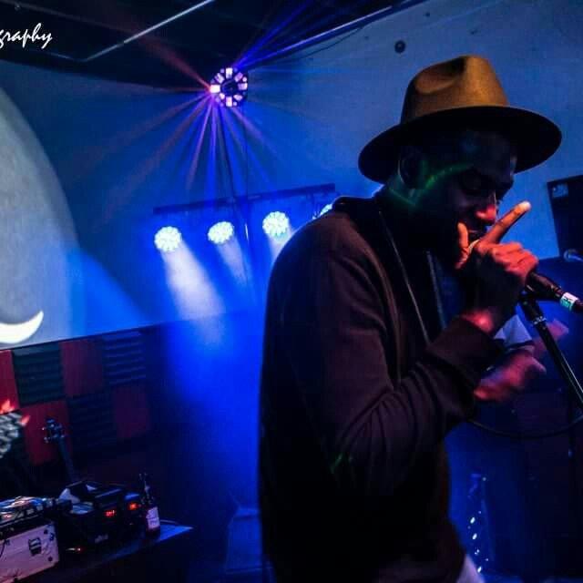 """Phenom #IndieSpotlight New @Bigsam87  """"Grammy Night"""" album https://t.co/husujYZWeV Hip-Hop #TruEmcee *1000 Network https://t.co/1xvXmWxiI5"""