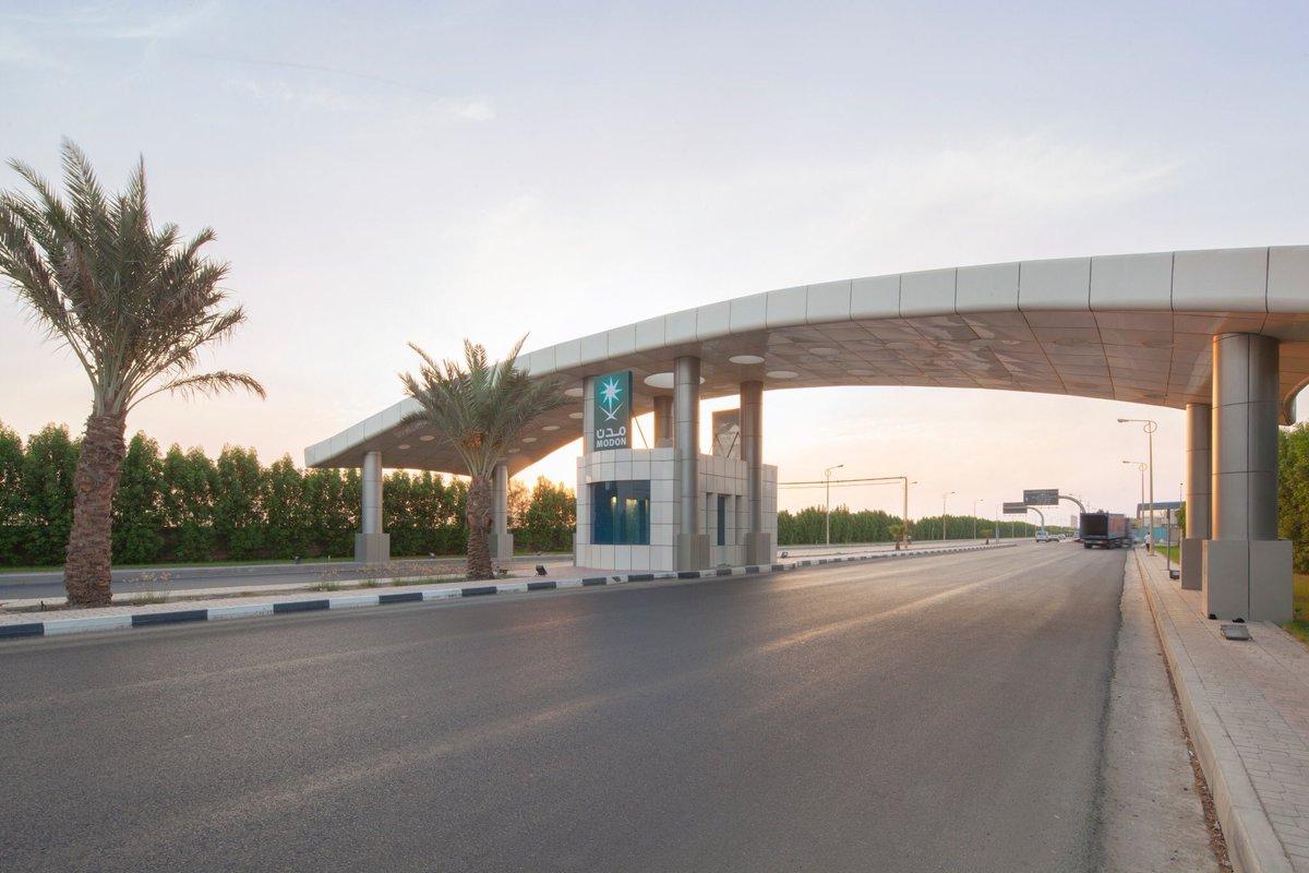 مشاريع السعودية On Twitter نموذج مميز لاحد المدن الصناعية المتكاملة الخدمات والتي انشأتها هيئة المدن الصناعية مدن عبر Modon Ksa