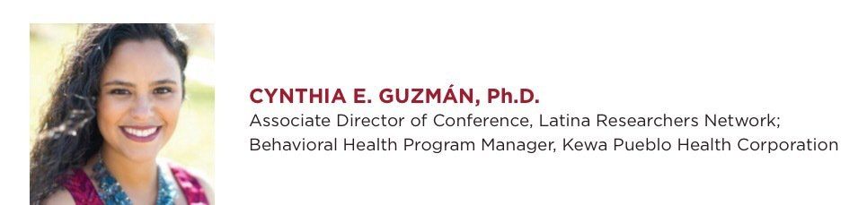 Special shout out to my Associate Director of Conference @DoctoraGuzman for all your work and dedication! #LRC2016 https://t.co/uh8dLTuSn1