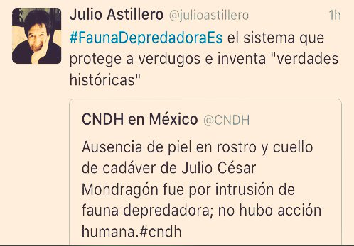 RT comoleerenbici: ㅤ ㅤ ㅤ ㅤ ㅤ   ️ ️ ️ ..▀▄░▄▀ ..░░█ ..░░▀ #AyotziViveLaLuchaSigue! #FueMentiraHist…<br>http://pic.twitter.com/60EaSn6Uhv