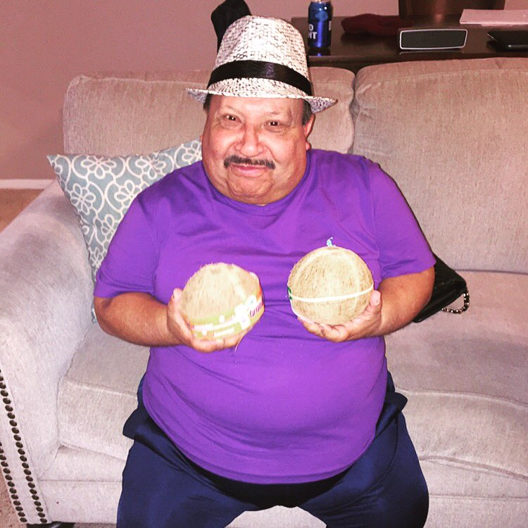 Who is chuy bravo dating 10