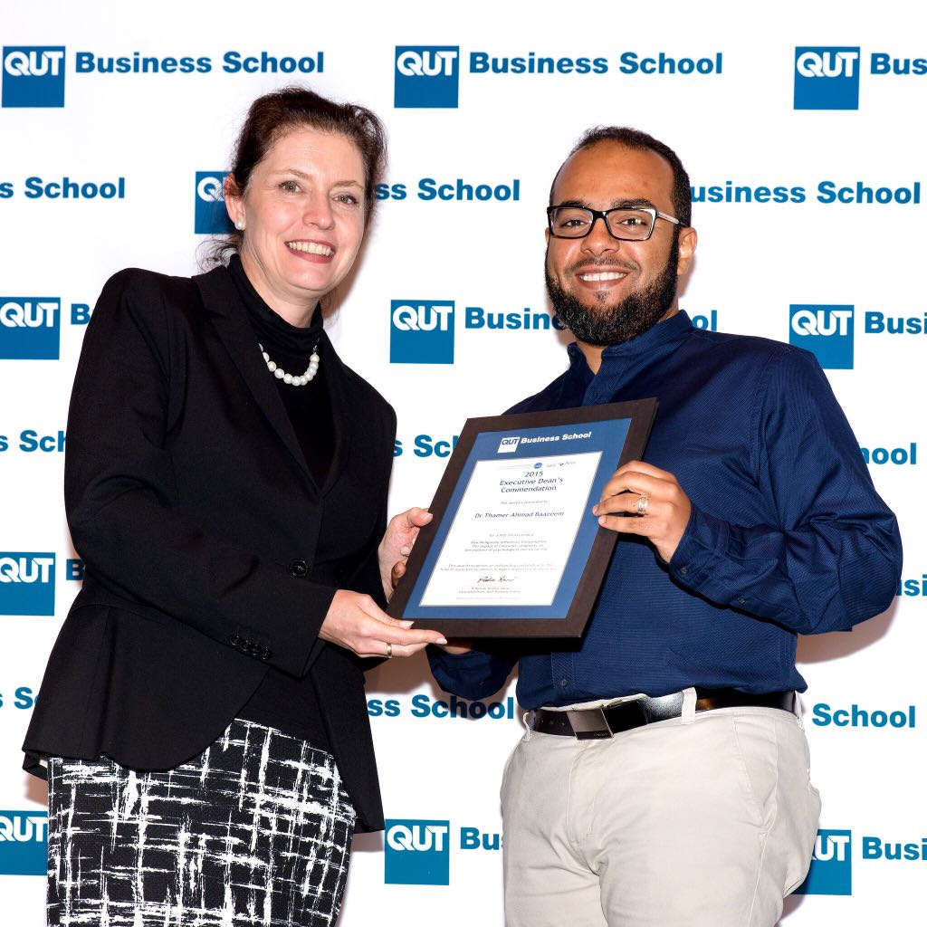 qut outstanding thesis award Outstanding doctoral thesis award 8 11 on completion 8 12 thesis expenses 8 research requirements for presenting theses qut will normally deposit an electronic copy of a candidate's full thesis to qut eprints via the online final.