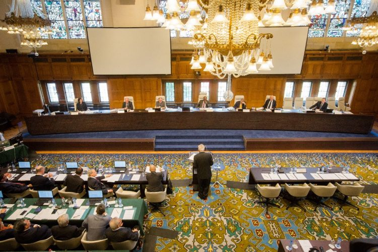 Null and void: ill-founded award on #SouthChinaSea arbitration issued https://t.co/kFsX1gGOn3