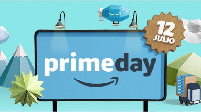 Os traemos el TOP 50 ofertas de Amazon Prime Day para que no os perdáis nada https://t.co/JOMR7udDjq #AmazonPrimeDay https://t.co/67IjfIzZQ9