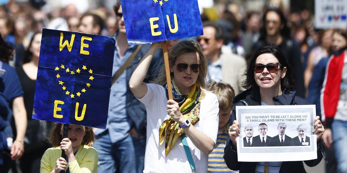 BLOGUE Du #Brexit au Brexodus: le précipité de la démocratie directe - Pierre Scordia https://t.co/mUP1ZfKFZT
