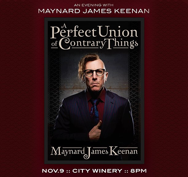 .the @mjkeenan 1st Biography date in Nashville on sale Friday.  https://t.co/th1ekUuvli VIP: https://t.co/x57061lFpR https://t.co/un2RNIL3Fl