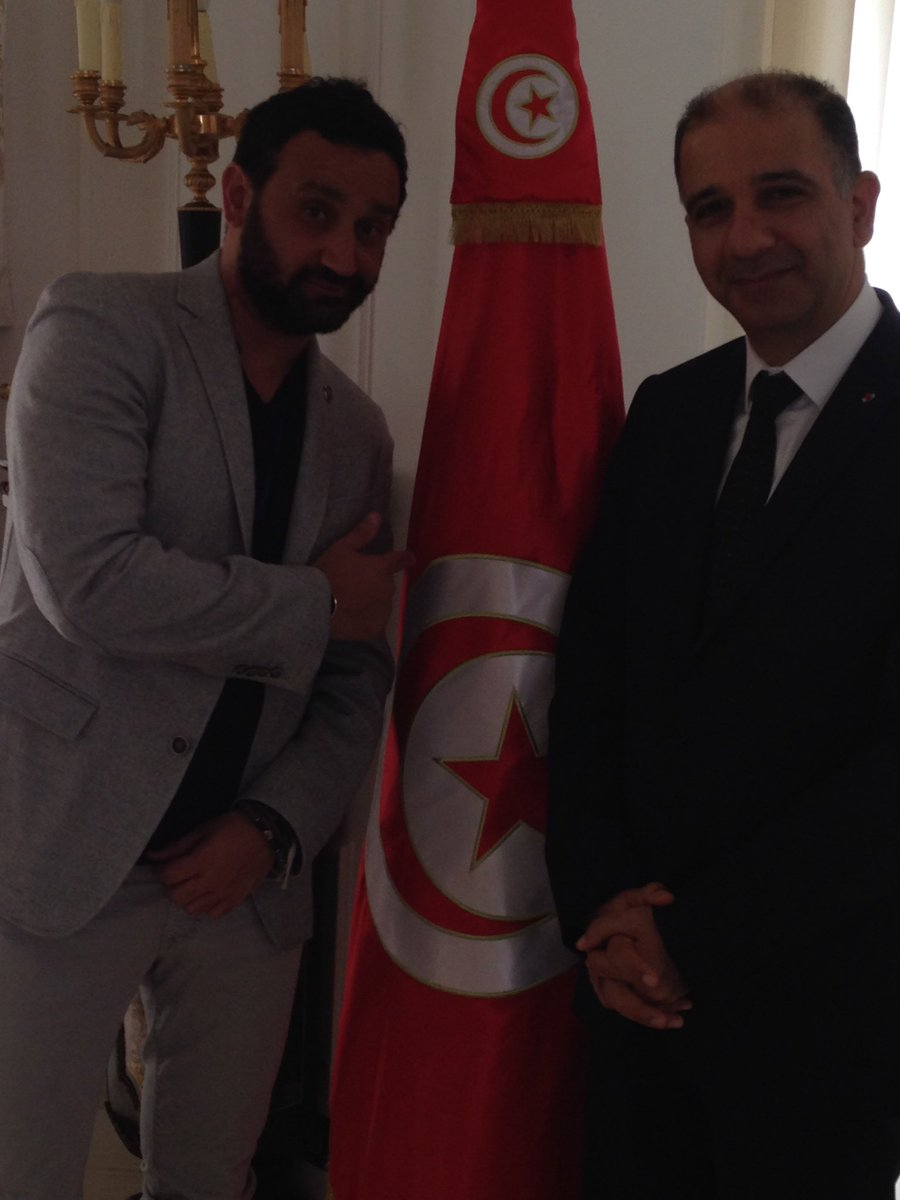 Trouve des Matchs. Tunis, Tunisie