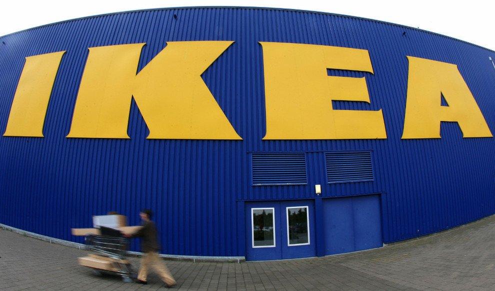 Ikea ritira cancelletti per bambini perch poco sicuri - Cancelletti per bambini ikea ...