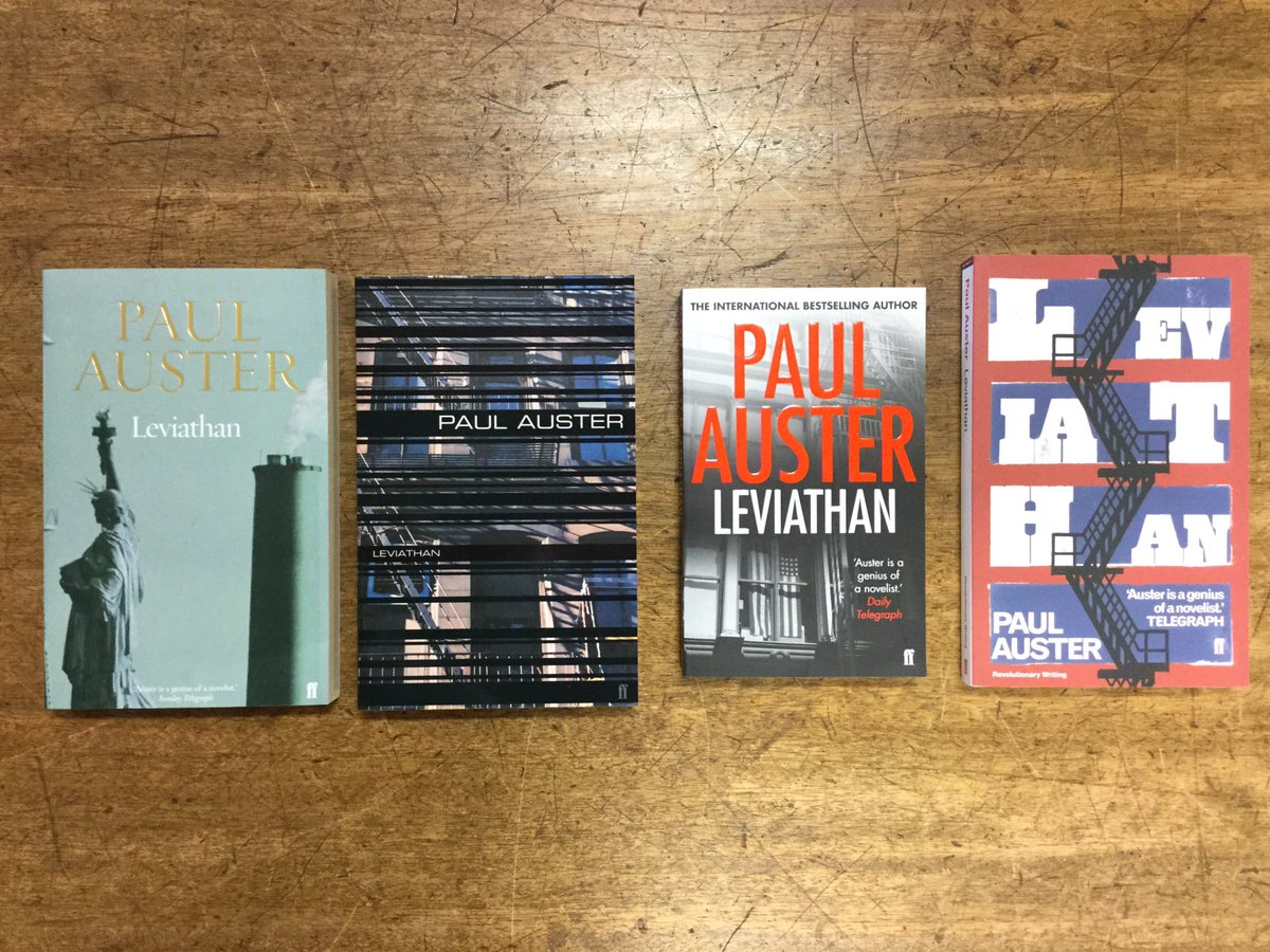 Leviathan By Paul Auster Faberarchive Scoopnest Com
