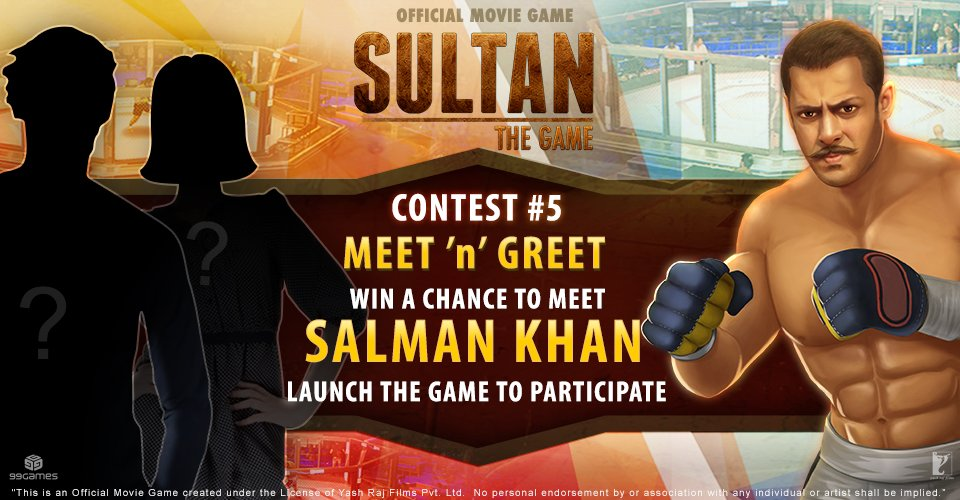 Sultan the game on twitter meet n greet contest is live 527 am 12 jul 2016 m4hsunfo