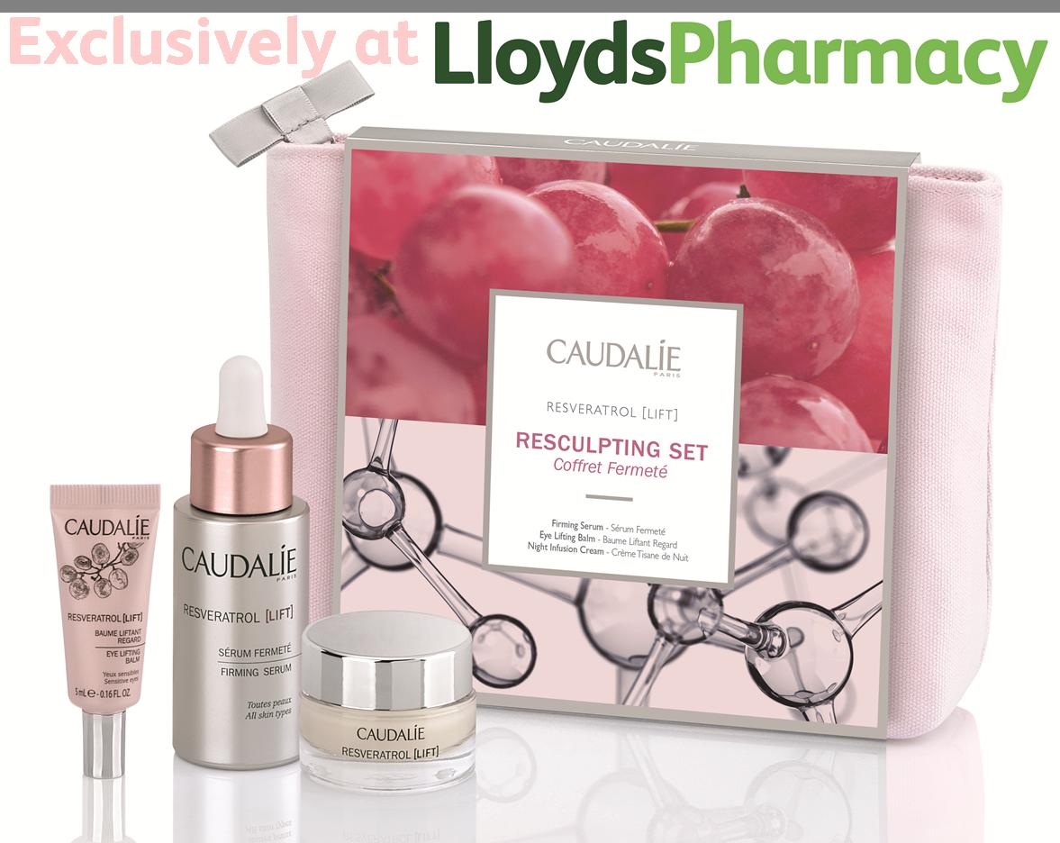 Lloydspharmacy Irl On Twitter Purchase Caudalie Resveratrol Lift Serum Receive The Eye Balm Night Infusion