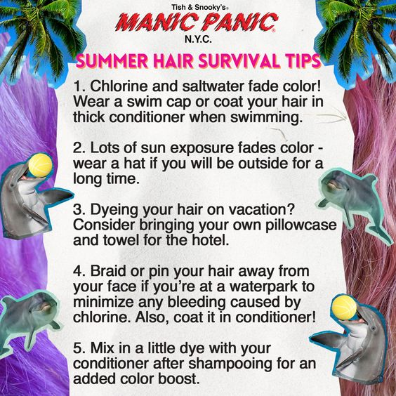 How is your #ManicPanic summer going? https://t.co/6iXE6bXZvh