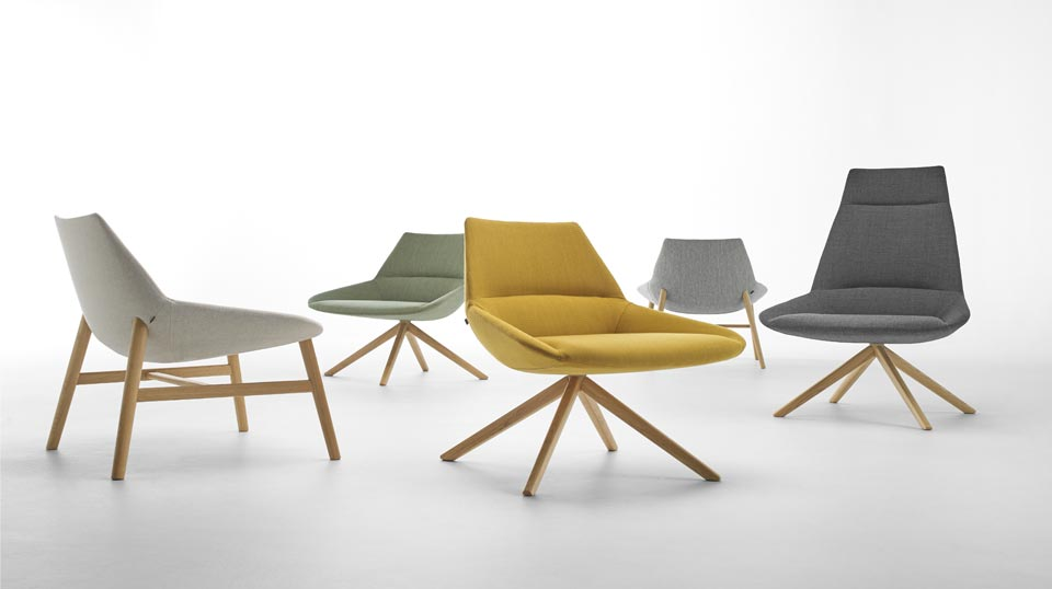 We see that our Dunas XL chairs have been featured on @designmilk! - https://t.co/90IeE2A6FA #Design #Luxury
