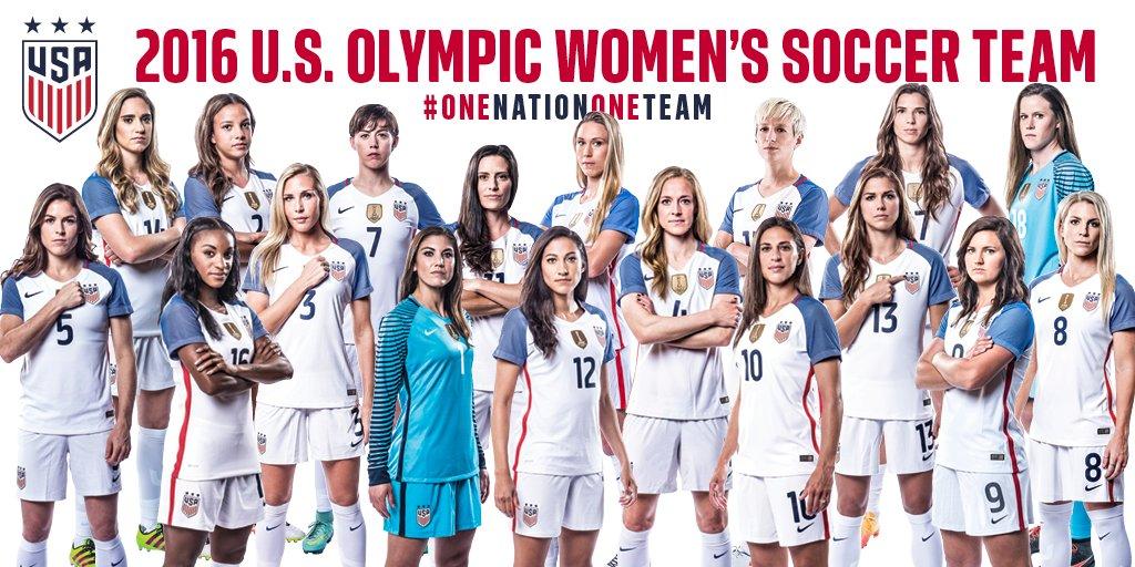 ef29da674 U.S. Soccer WNT on Twitter