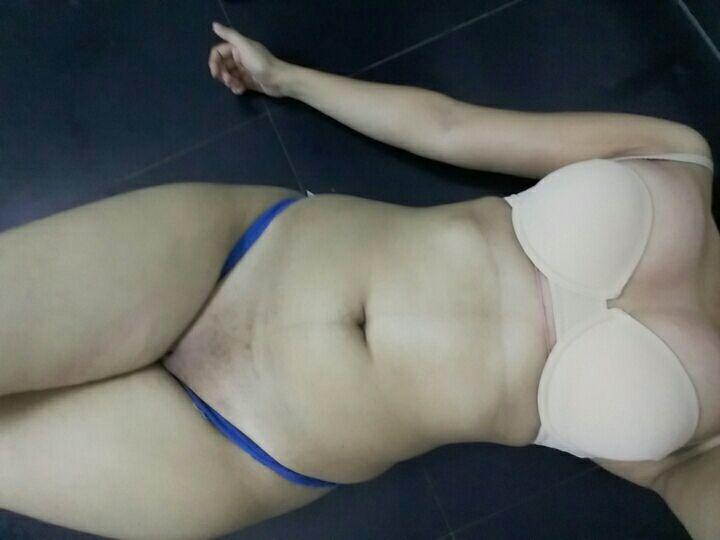 Nude Selfie 6917