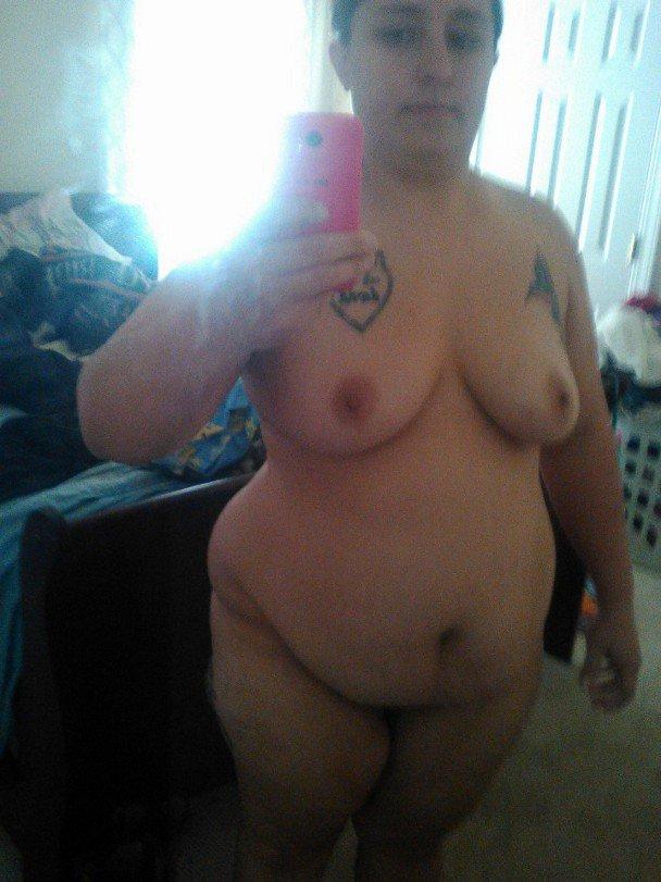 Nude Selfie 6929