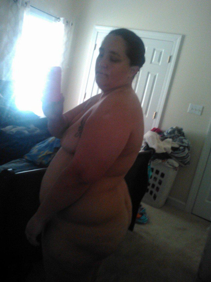 Nude Selfie 6930