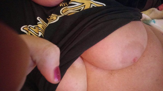 Nude Selfie 6998