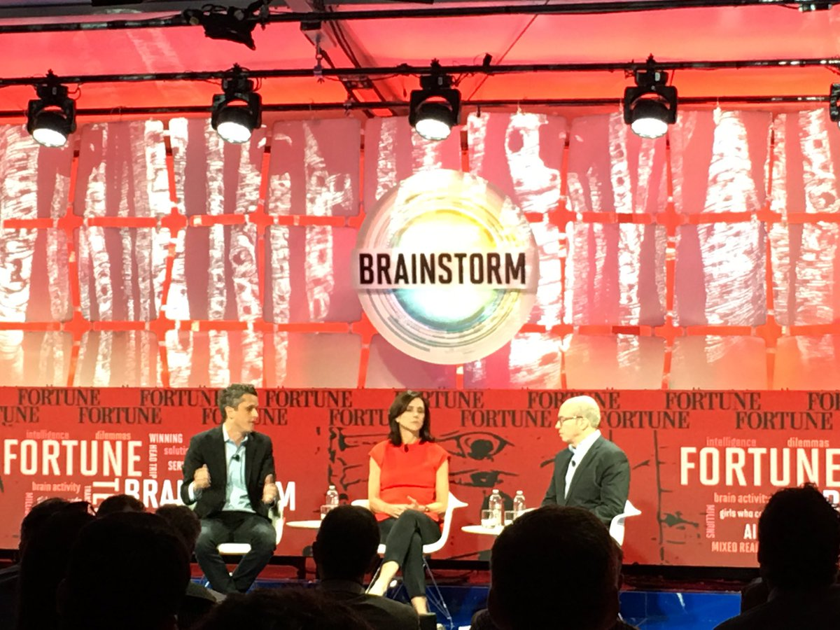 """GE Vice-Chair @bethcomstock partnered w/ @BoxHQ b/c """"they had great product, but also we wanted to change culture"""" https://t.co/X1sbxkxTnv"""