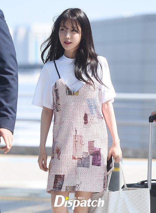 Iu Airport Fashion 2016