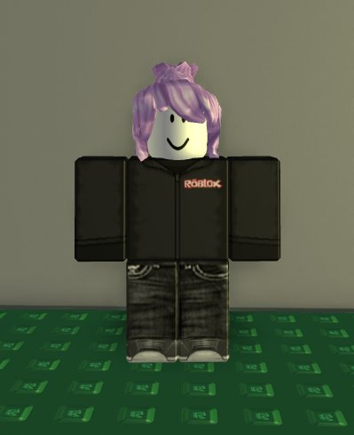 Roblox Girl Guest